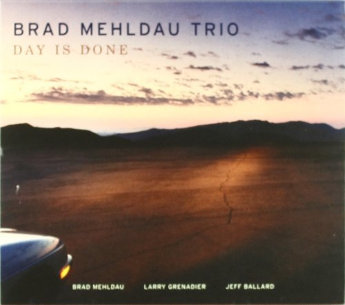 Brad Trio Mehldau Day Is Done