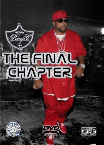 Pimp C Final Chapter Explicit Version