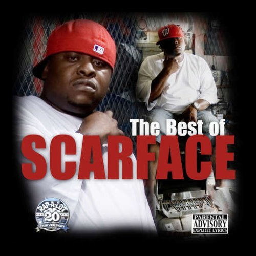 Scarface Best Of Scarface Explicit Version