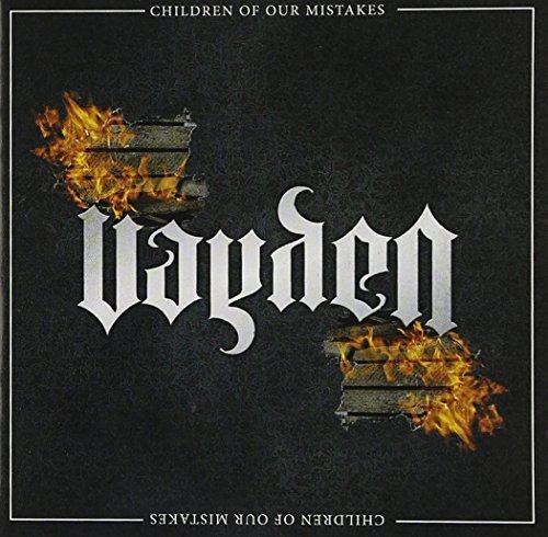 Vayden Children Of Our Mistakes