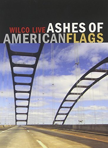 Wilco Ashes Of American Flags