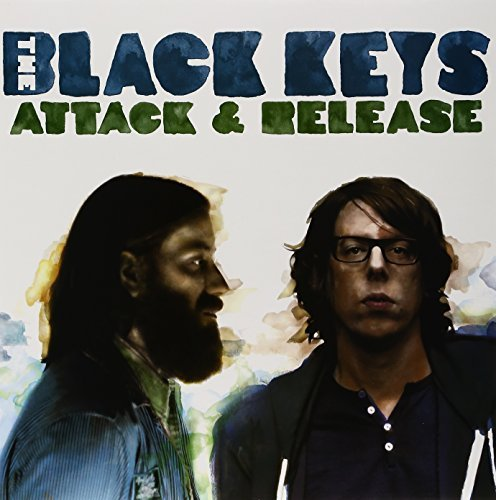 Black Keys Attack & Release Incl. Bonus CD