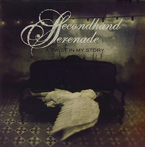 Secondhand Serenade Twist In My Story
