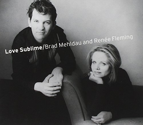 Mehldau Fleming Love Sublime Love Sublime