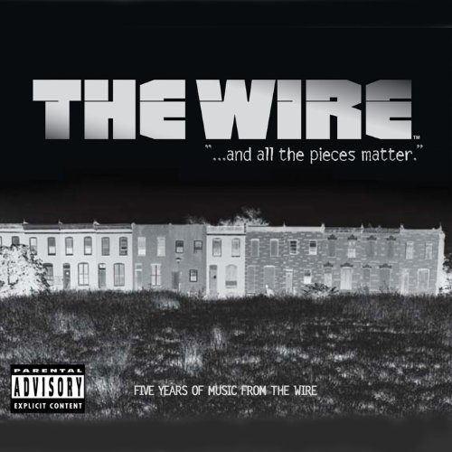 Various Artists Wire & All The Pices Matter Explicit Version