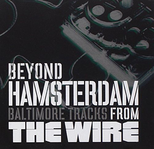 Various Artists Wire Beyond Hamsterdam Explicit Version