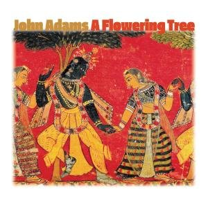 John Adams Flowering Tree 2 CD Set