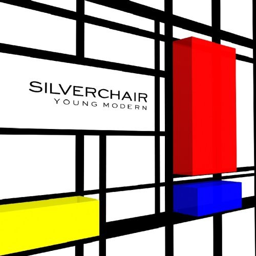 Silverchair Young Modern Explicit Version Deluxe Ed. Incl. DVD Digipak