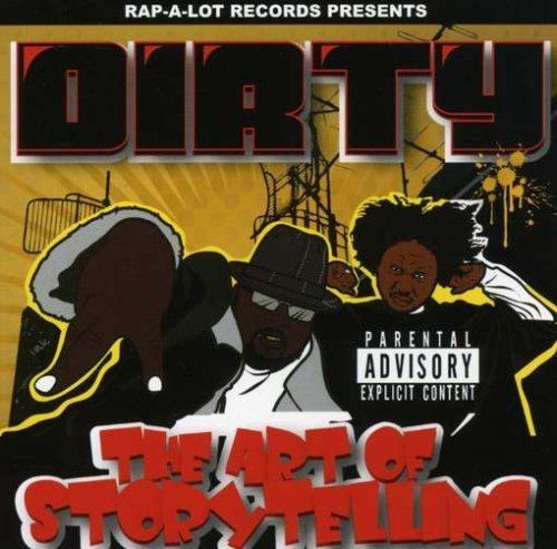 Dirty Art Of Storytelling Explicit Version