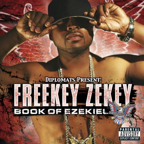 Freekey Zekey Book Of Ezekiel Explicit Version