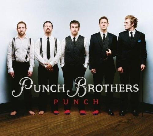 Punch Brothers Punch