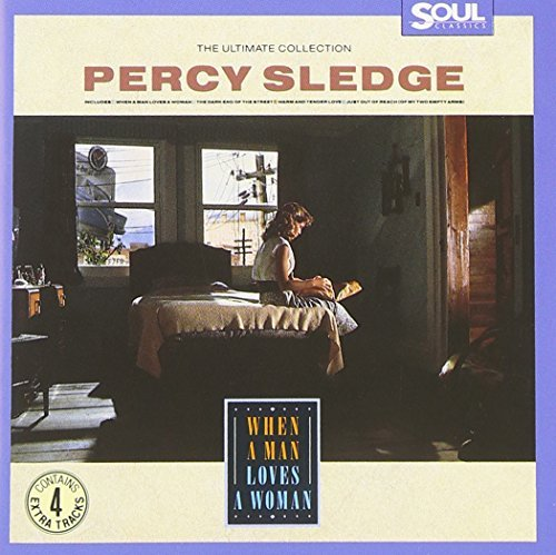 Percy Sledge Ultimate Collection