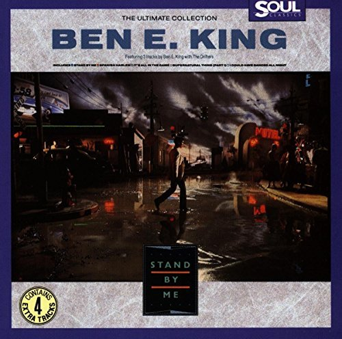 Ben E. King Ultimate Collection Ultimate Collection