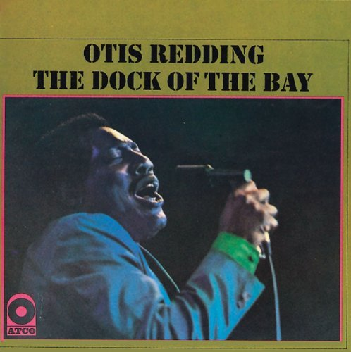 Redding Otis Dock Of The Bay