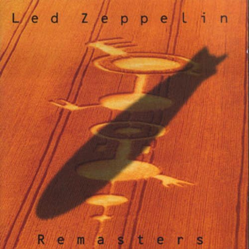 Led Zeppelin Remasters Import Eu