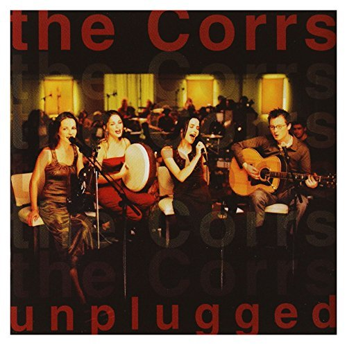Corrs Unplugged Import Gbr
