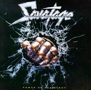 Savatage Power Of The Night Explicit Version