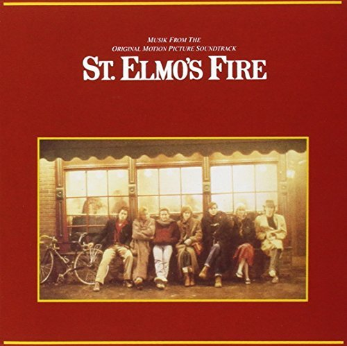 Various Artists St. Elmo's Fire St. Elmo's Fire