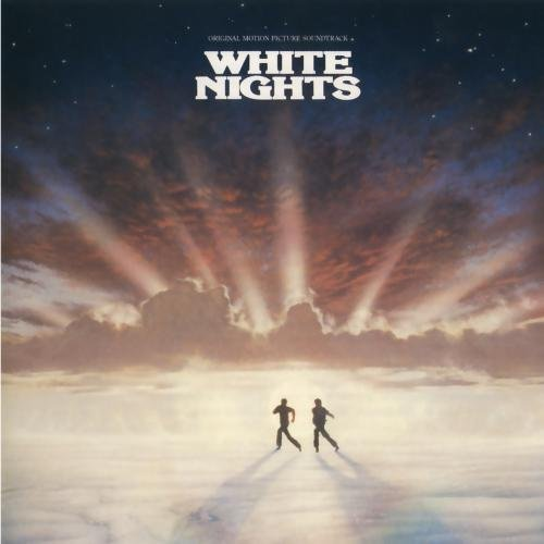 White Nights Soundtrack Soundtrack