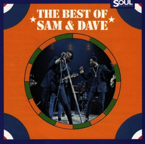 Sam & Dave Best Of Sam & Dave