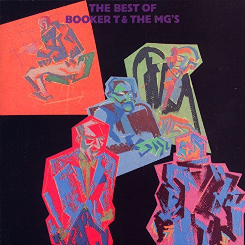 Booker T. & The Mg's Best Of Booker T & The Mgs CD R