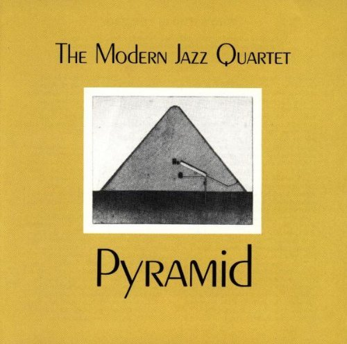 Modern Jazz Quartet Pyramid