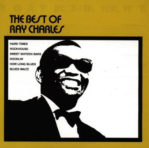 Ray Charles Best Of Ray Charles