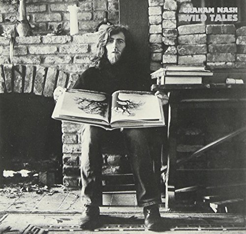 Graham Nash Wild Tales