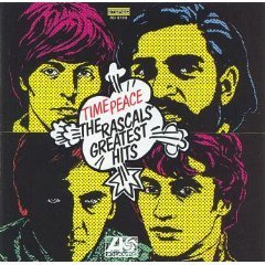 Rascals Time Peace The Rascals' Greatest Hits