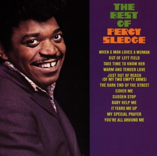 Sledge Percy Best Of Percy Sledge