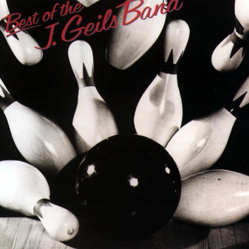The J. Geils Band Best Of J. Geils Band