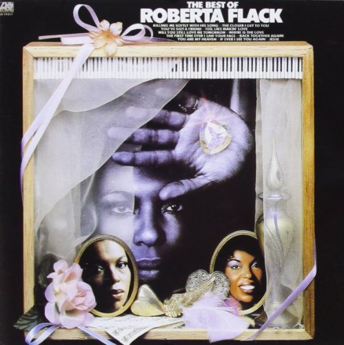 Roberta Flack Best Of Roberta Flack Import Can