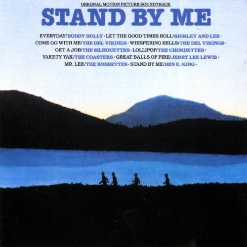 Various Artists Stand By Me Stand By Me