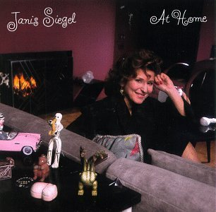Janis Siegel At Home