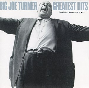 Joe Turner Greatest Hits CD R
