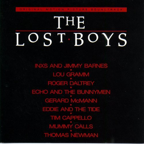 Various Artists Lost Boys