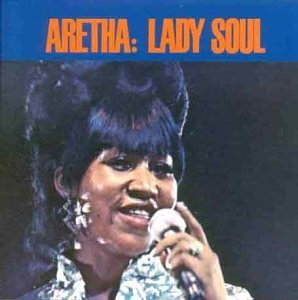 Aretha Franklin Lady Soul Import Gbr