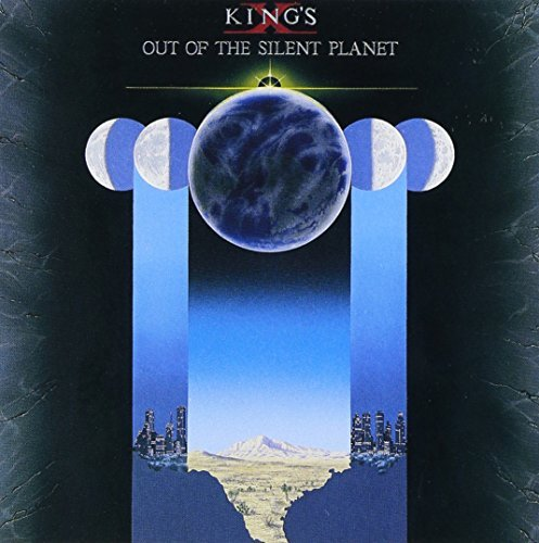 King's X Out Of The Silent Planet Out Of The Silent Planet