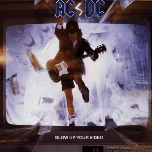 Ac Dc Blow Up Your Video