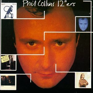 Phil Collins 12'ers