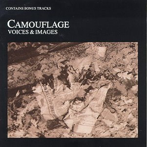Camouflage Voices & Images