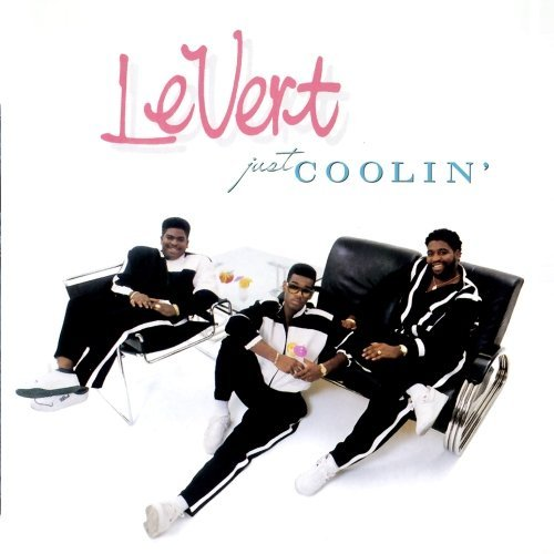Levert Just Coolin'