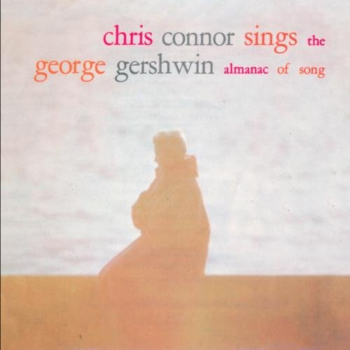 Connor Chris Sings Gershwin 2 CD Set
