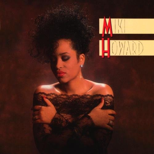 Miki Howard Miki Howard CD R