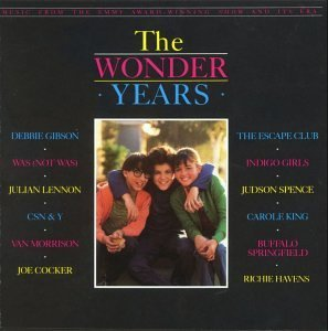 Wonder Years Music From Award Winning Show