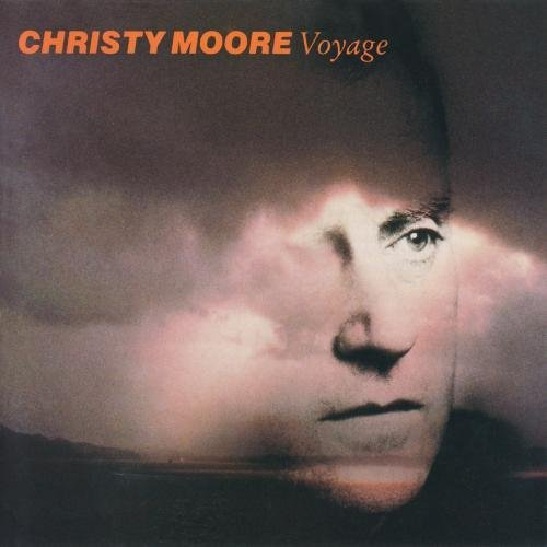 Christy Moore Voyage CD R