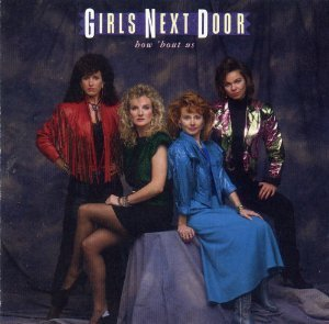 Girls Next Door How 'bout Us