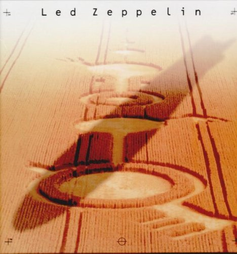 Led Zeppelin Led Zeppelin Box Set 4 CD
