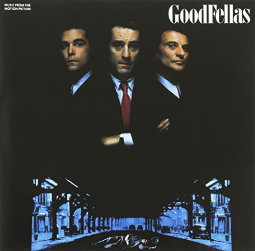 Various Artists Goodfellas Goodfellas