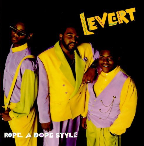 Levert Rope A Dope Style
